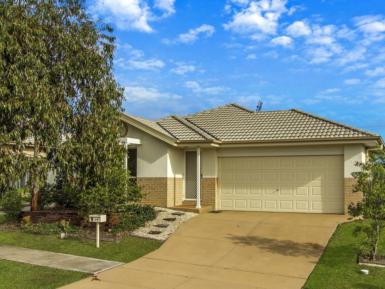 72 Settlement Drive, Wadalba NSW 2259, Image 0