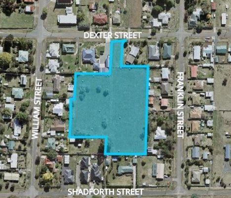 150 -152 Dexter Street, Westbury TAS 7303, Image 0