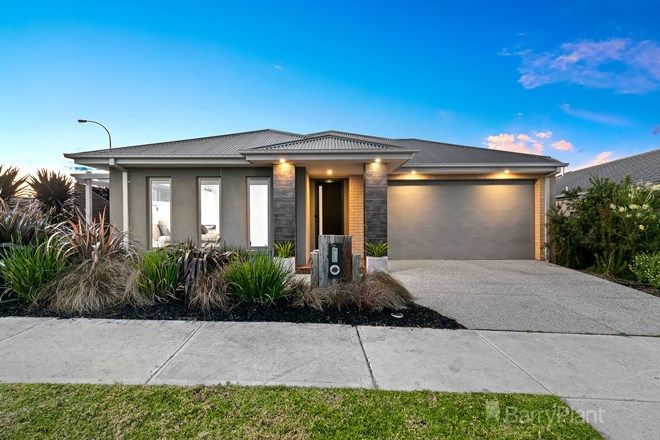 Picture of 22 Hillwood Street, CLYDE VIC 3978