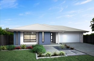 Picture of Lot 236 Adelaide Street NTH 'The Views', Cranley QLD 4350