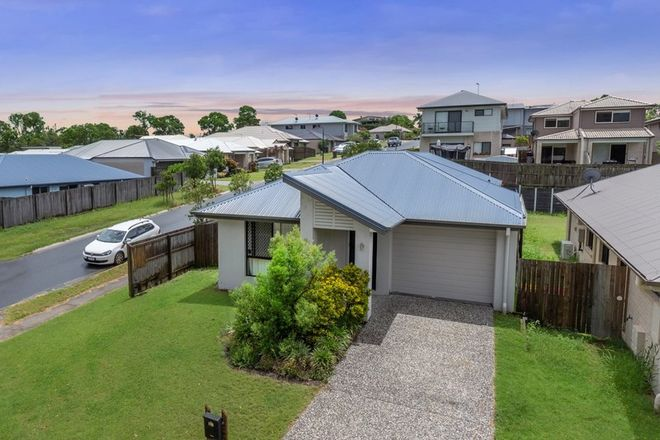 Picture of 31 Elizabeth Road, GRIFFIN QLD 4503