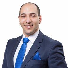 Jacob Soudah, Property Consultant
