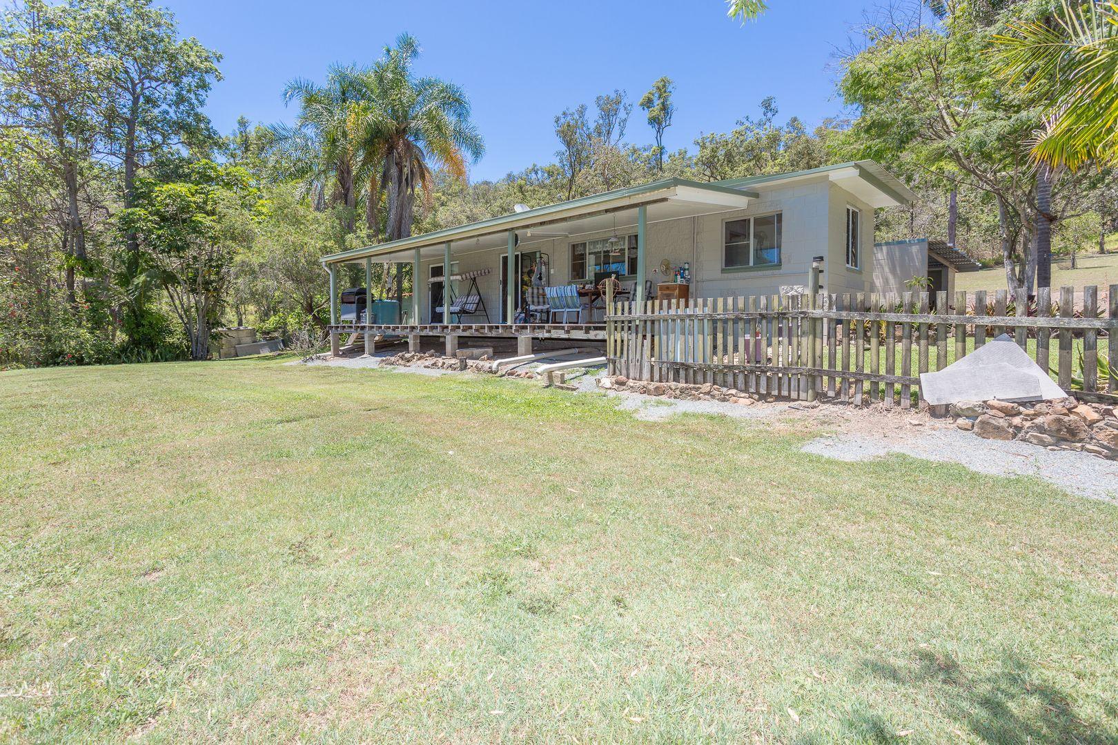 2421 Marlborough-Sarina Road, Blue Mountain QLD 4737, Image 1