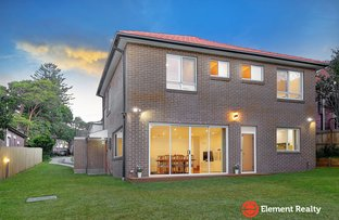Picture of 11 Clive Road, Eastwood NSW 2122