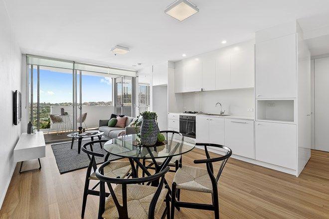 Picture of E507/310 Oxford Street, BONDI JUNCTION NSW 2022