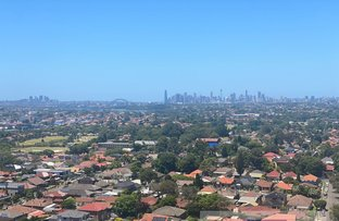 Picture of 2203/7 Deane Street, Burwood NSW 2134