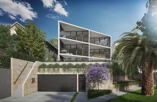 Picture of 24 Northland Road, Bellevue Hill NSW 2023