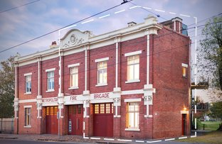 Picture of 301 St Georges Road, Fitzroy North VIC 3068
