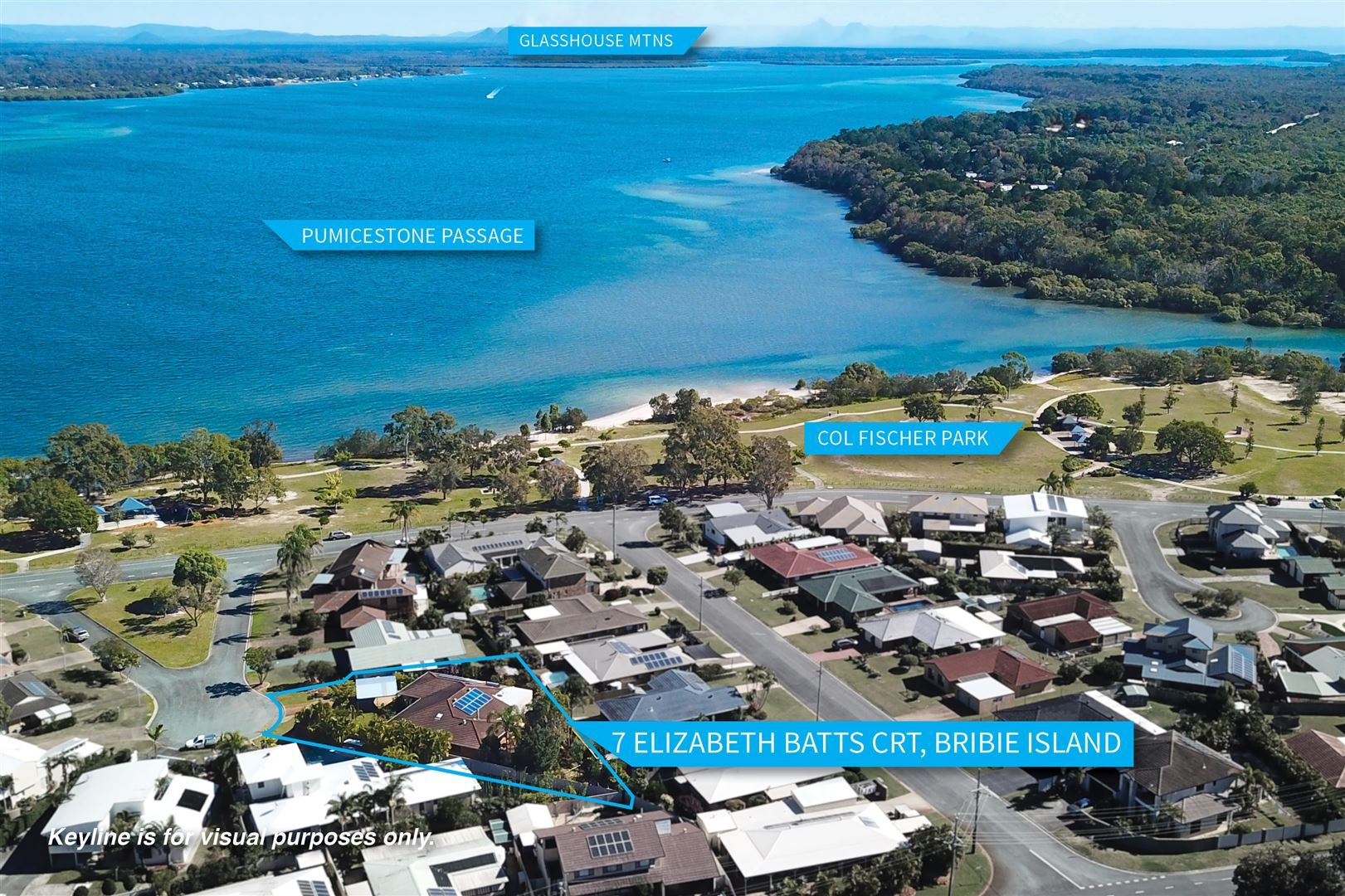 7 Elizabeth Batts Court, Banksia Beach QLD 4507, Image 1