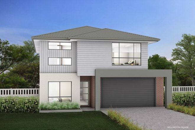 Picture of Lot 8 Suffolk Place, PALLARA QLD 4110