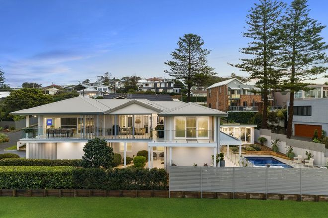 Picture of 3 Wiles Avenue, WAMBERAL NSW 2260