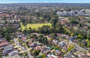 4 Johnston Road, Eastwood NSW 2122