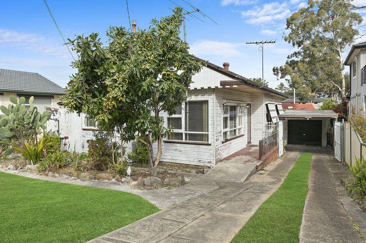 29 Pambula Crescent, Merrylands NSW 2160, Image 0