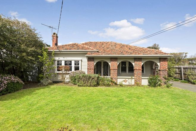 Picture of 2 Holloway Road, SANDRINGHAM VIC 3191
