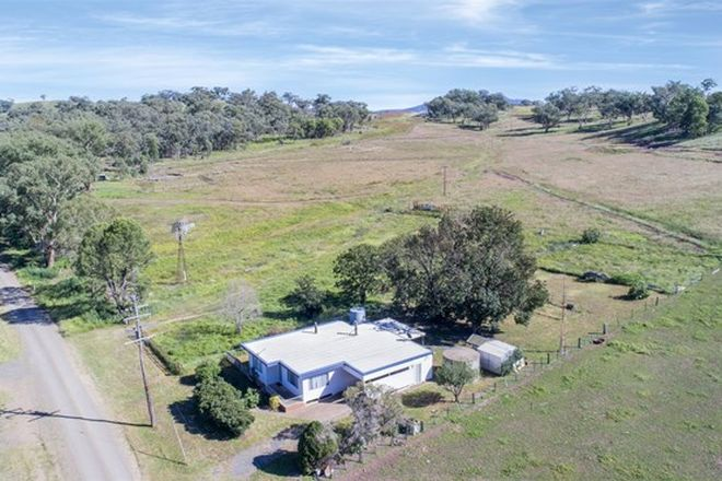 Picture of 33 Fullers Lane, WALLABADAH NSW 2343