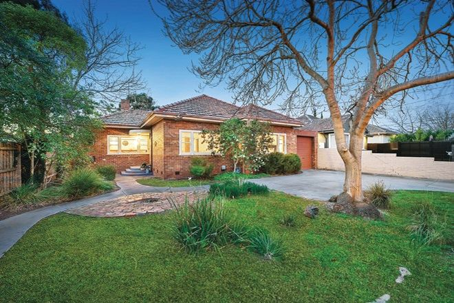 Picture of 541 Waverley Road, MALVERN EAST VIC 3145