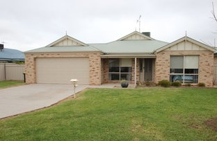 Picture of 31 Nugget Fuller Drive, Tocumwal NSW 2714