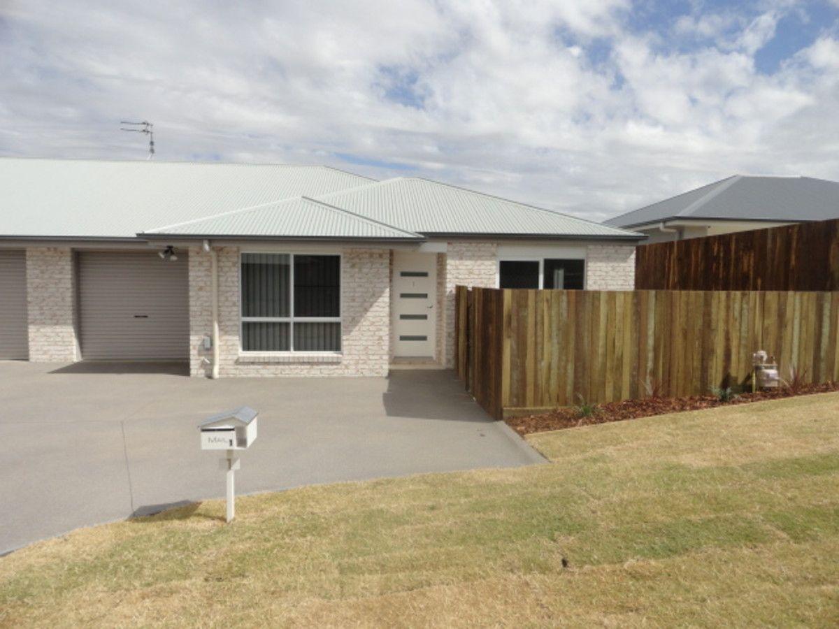 1/1 Preston Court, Glenvale QLD 4350, Image 0