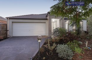 Picture of 2 Dahlia Way, Point Cook VIC 3030