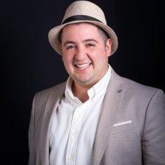 Christian Gravias, Sales representative