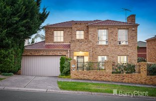 Picture of 11 Tanami Court, Bulleen VIC 3105