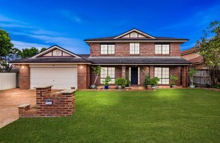 Picture of 3 Muswellbrook Street, Glenwood NSW 2768