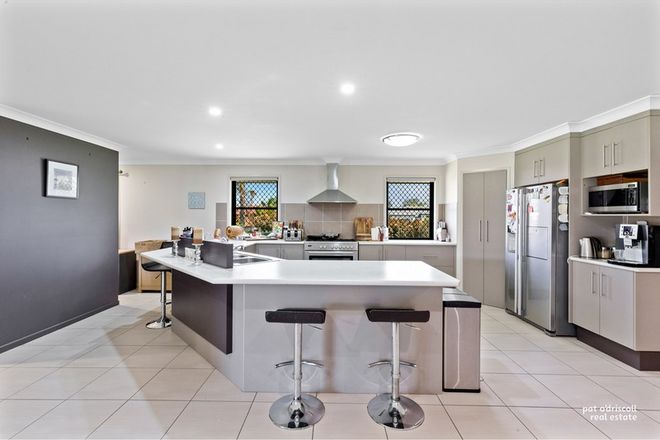 Picture of 2 Inverary Way, ROCKYVIEW QLD 4701