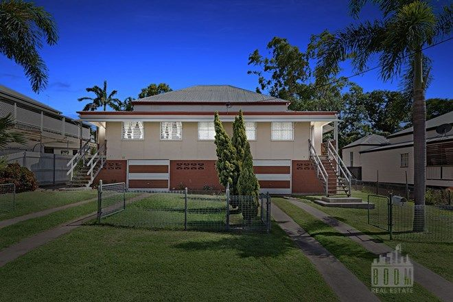 Picture of 1&2/22 Separation Street, ALLENSTOWN QLD 4700