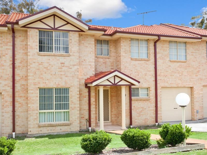 2/1 Kensington Park Road, Schofields NSW 2762, Image 0