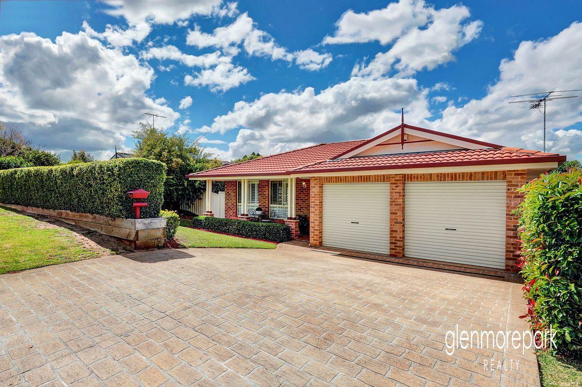 26 Yuroka Street, Glenmore Park NSW 2745, Image 0