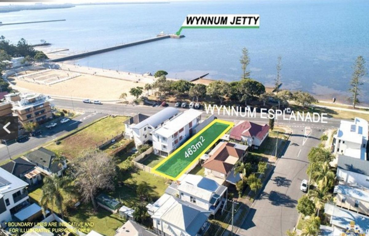 183 Wynnum Esplanade, Wynnum QLD 4178, Image 0