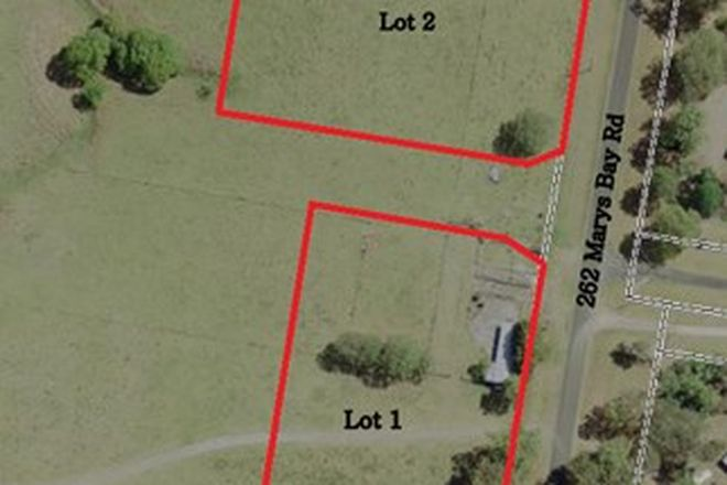 Picture of 1-262 Marys Bay Road, EUROKA NSW 2440