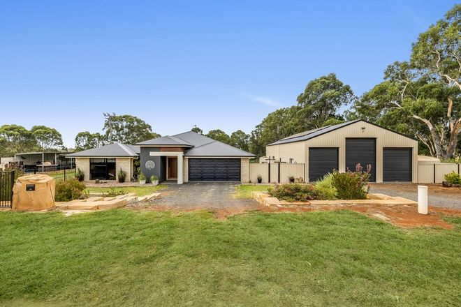 Picture of 132 Reushle Road, CABARLAH QLD 4352