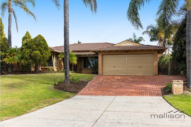 Picture of 54 Merrifield Circle, LEEMING WA 6149