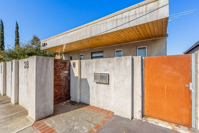 Picture of 287 Williamstown Road, YARRAVILLE VIC 3013