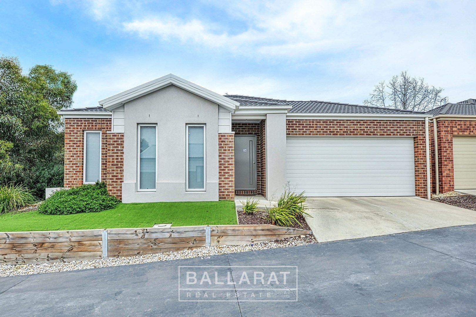 24 Millicent Place, Ballarat East VIC 3350, Image 0