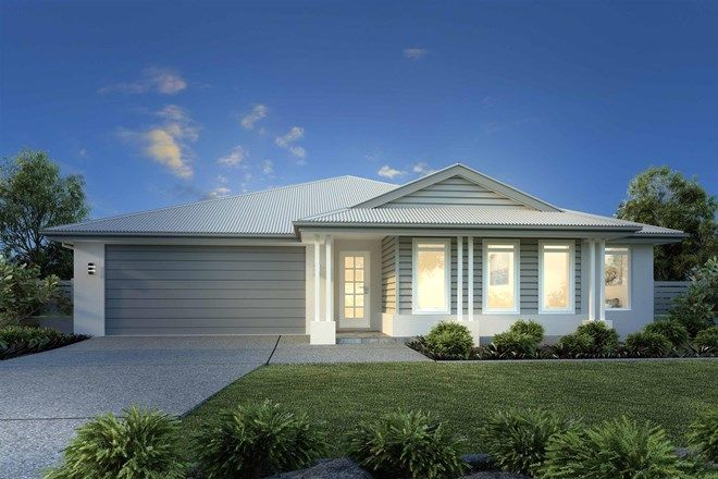 Picture of Lot 141 Jumbuck Drive, GOBBAGOMBALIN NSW 2650