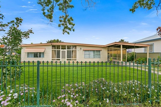 Picture of 14 Terry Street, TAMWORTH NSW 2340