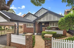 Picture of 21 Ward Street, Willoughby NSW 2068