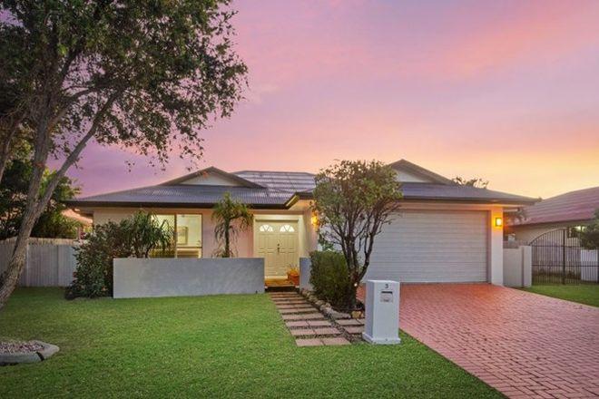 Picture of 3 Sunrise Pocket, IDALIA QLD 4811