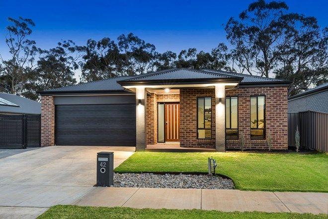 Picture of 42 Eden Way, MAIDEN GULLY VIC 3551