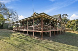 Picture of 57 Lagoon Pocket Rd, Long Flat QLD 4570