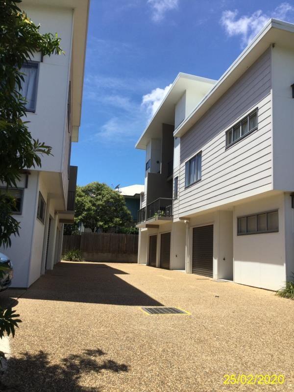 5/4 Rossella Street, West Gladstone QLD 4680