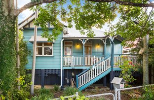Picture of 22 Collingwood Street, Paddington QLD 4064