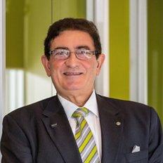 Leon Mancini, Sales representative