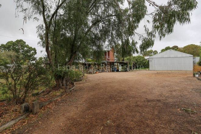 Picture of 9 Anderson Street, GIBSON WA 6448