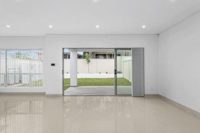 Picture of 5A Adrian Place, GREYSTANES NSW 2145