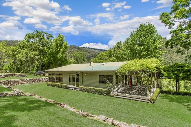 Picture of 623 Brush Creek Road, CEDAR BRUSH CREEK NSW 2259