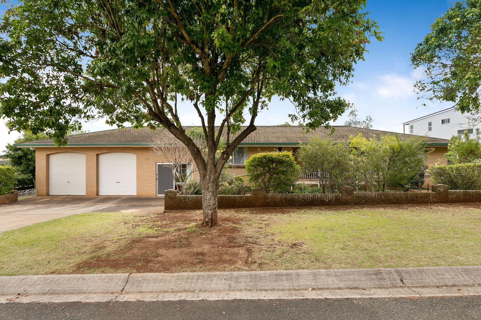 17 Prospect Street, North Toowoomba QLD 4350, Image 1