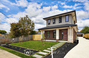 Picture of 1&2/96 David Street North, Knoxfield VIC 3180